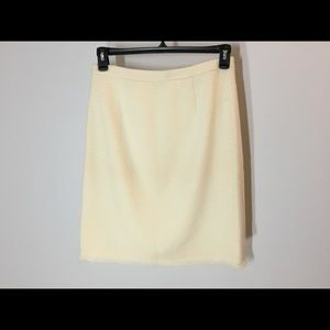 Banana Republic pencil skirt, sz4